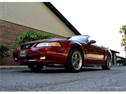 Picture of 2003 Ford Mustang located in Clearwater Florida - $10,900.00 - LEYO