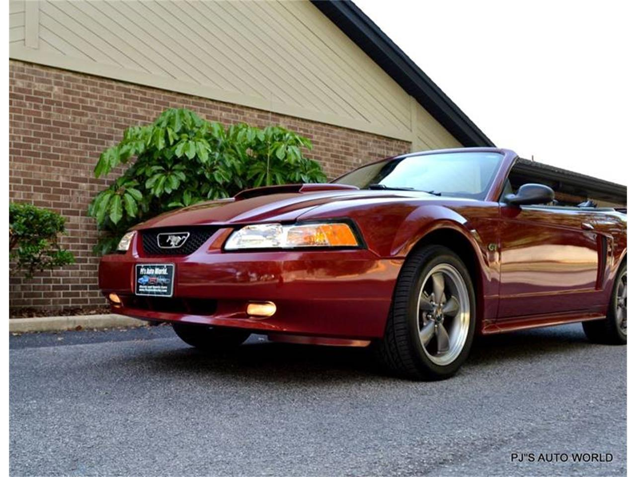 Large Picture of 2003 Mustang - $10,900.00 Offered by PJ's Auto World - LEYO