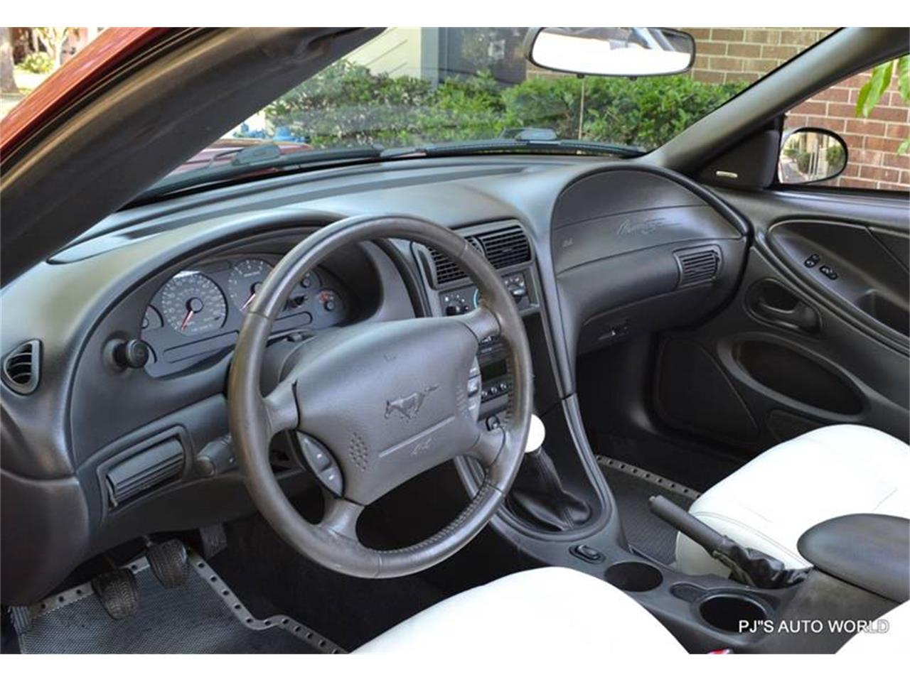 Large Picture of 2003 Mustang located in Florida - $10,900.00 Offered by PJ's Auto World - LEYO