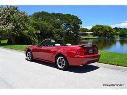 Picture of 2003 Ford Mustang - LEYO