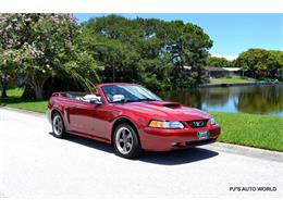 Picture of '03 Mustang Offered by PJ's Auto World - LEYO
