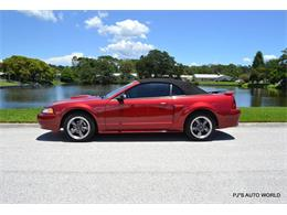 Picture of '03 Mustang located in Clearwater Florida Offered by PJ's Auto World - LEYO
