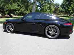 Picture of 2014 Porsche 911 located in California - LEYT