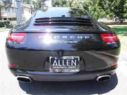 Picture of '14 Porsche 911 - $62,995.00 Offered by Allen Motors, Inc. - LEYT