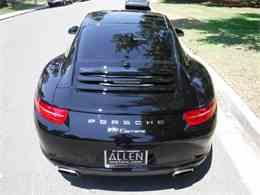 Picture of 2014 Porsche 911 - $62,995.00 - LEYT