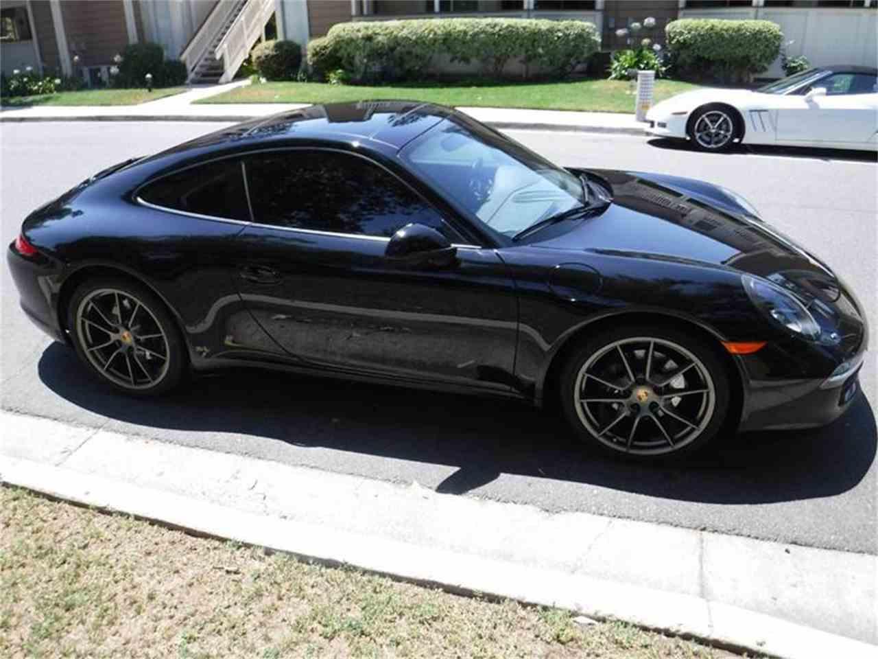 Large Picture of '14 Porsche 911 - $62,995.00 - LEYT