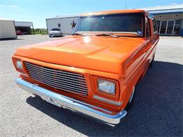 Picture of 1979 Ford Bronco located in Wichita Falls Texas Offered by Lone Star Muscle Cars - L8LI