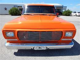 Picture of 1979 Bronco located in Wichita Falls Texas Offered by Lone Star Muscle Cars - L8LI