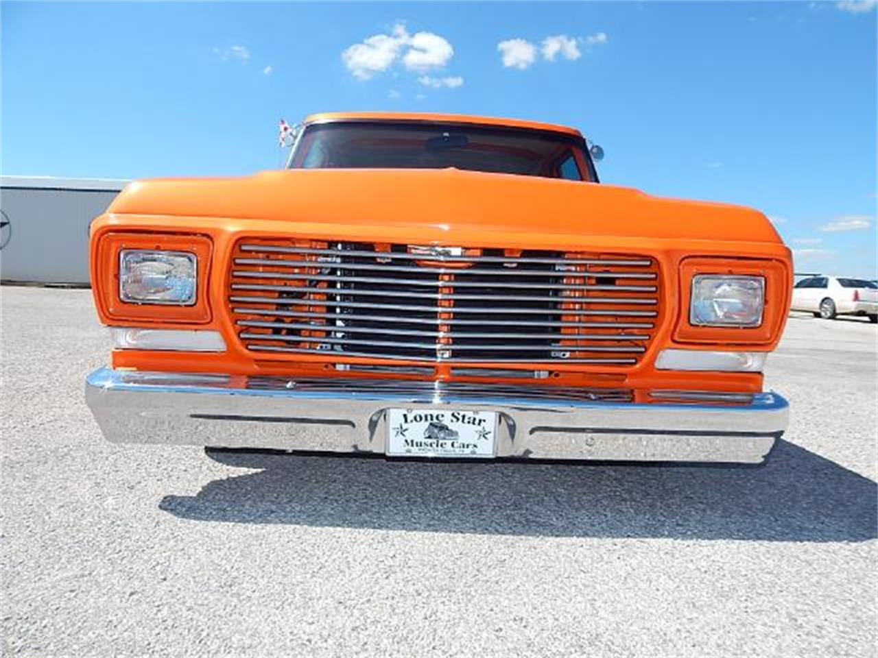 Large Picture of 1979 Bronco Offered by Lone Star Muscle Cars - L8LI