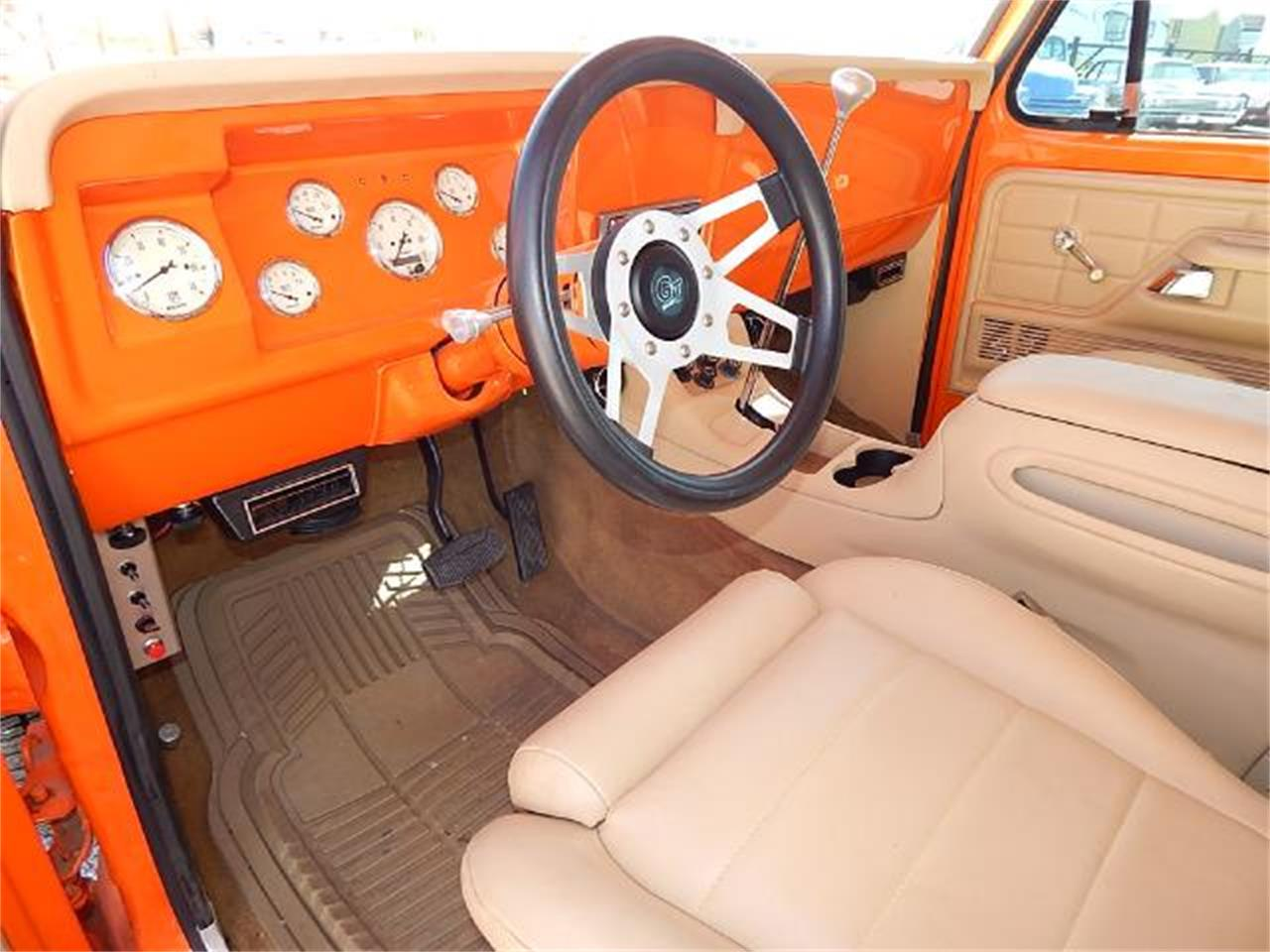 Large Picture of '79 Ford Bronco - $39,900.00 - L8LI