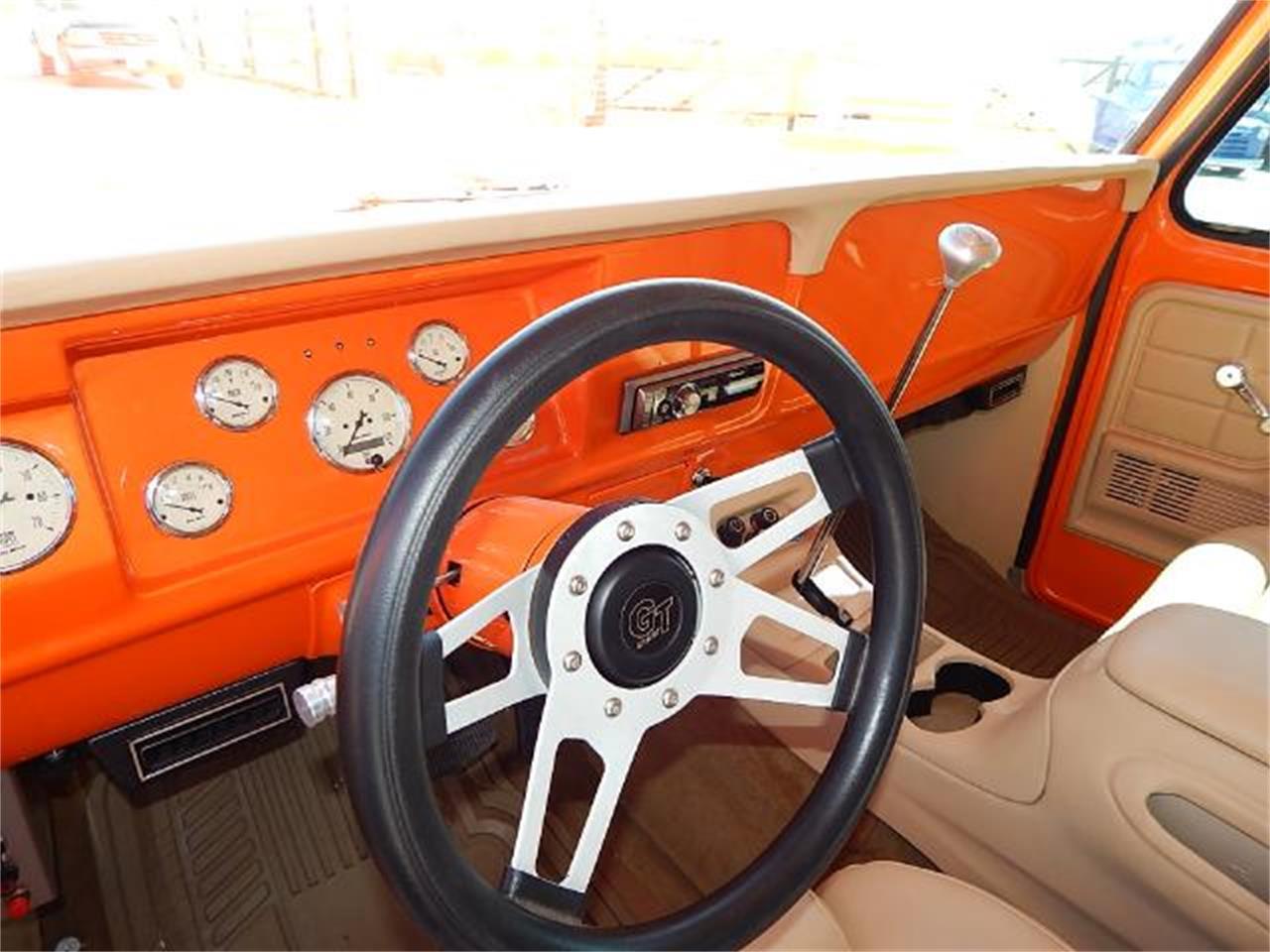 Large Picture of 1979 Ford Bronco located in Wichita Falls Texas - L8LI