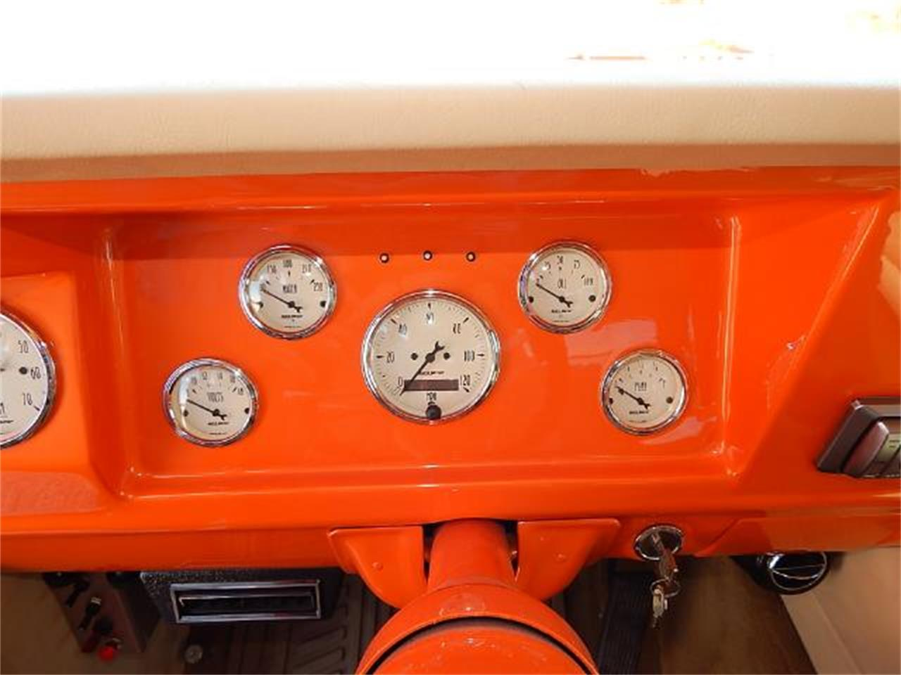 Large Picture of 1979 Bronco - $39,900.00 Offered by Lone Star Muscle Cars - L8LI
