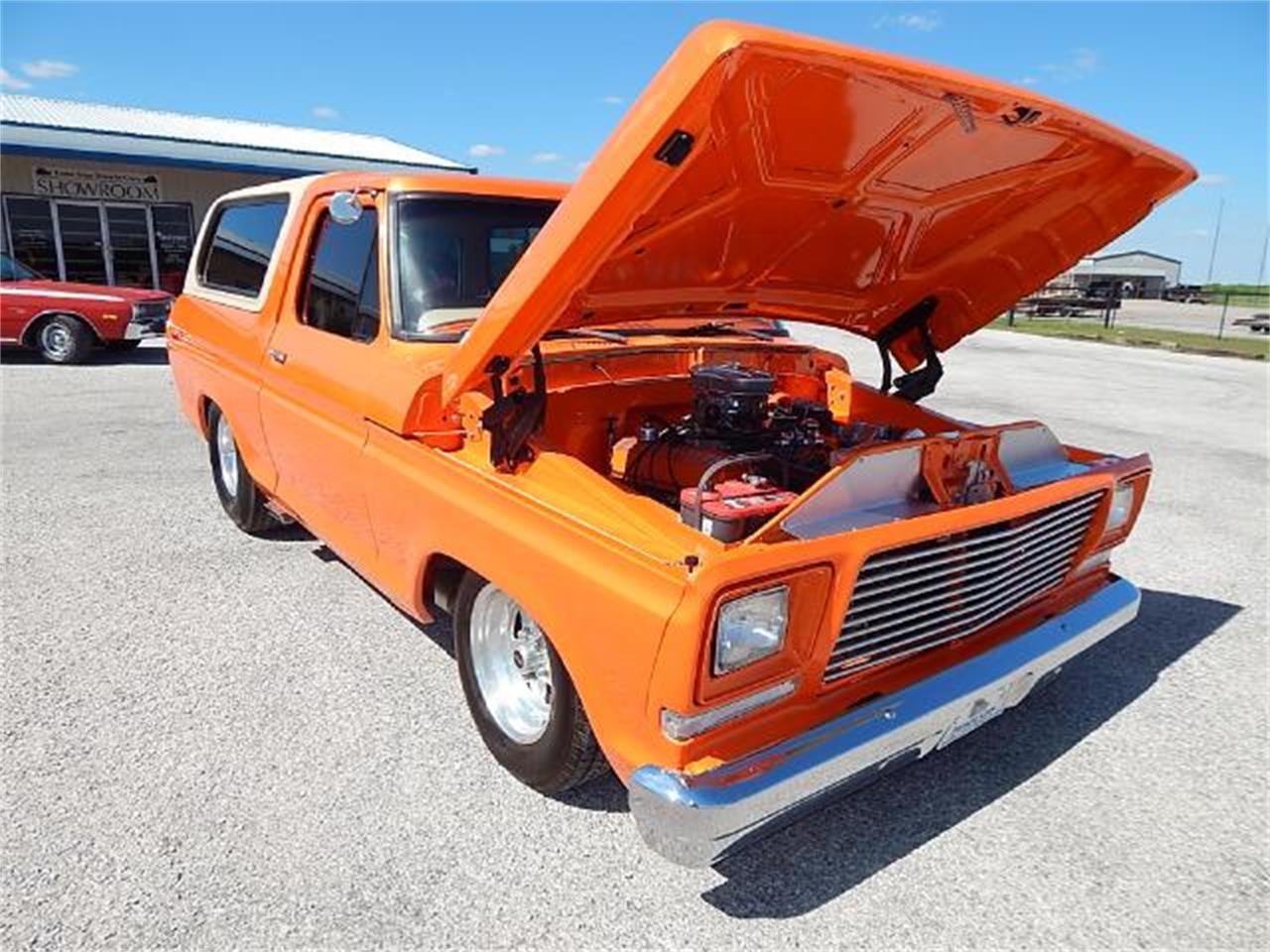 Large Picture of '79 Bronco - $39,900.00 - L8LI