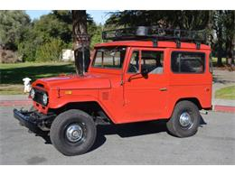 Picture of '74 Land Cruiser FJ - LEZF