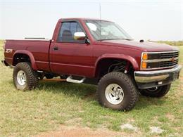 Picture of '89 C/K 1500 - L8LK