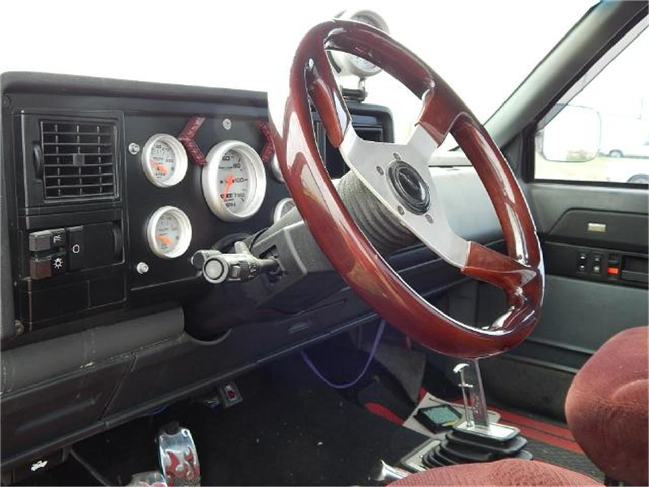 Large Picture of '89 C/K 1500 - L8LK