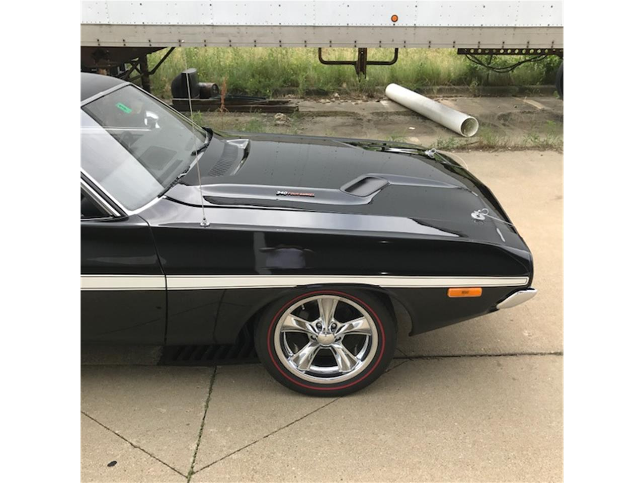 Large Picture of Classic '73 Dodge Challenger located in Fort Myers/ Macomb, MI Florida - $32,900.00 - LEZP