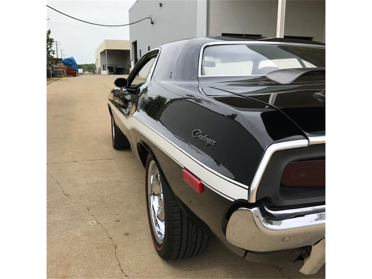 Large Picture of 1973 Challenger - $32,900.00 Offered by More Muscle Cars - LEZP