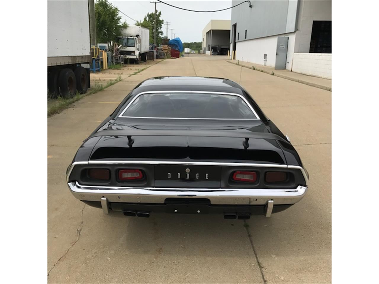 Large Picture of '73 Dodge Challenger - $32,900.00 Offered by More Muscle Cars - LEZP