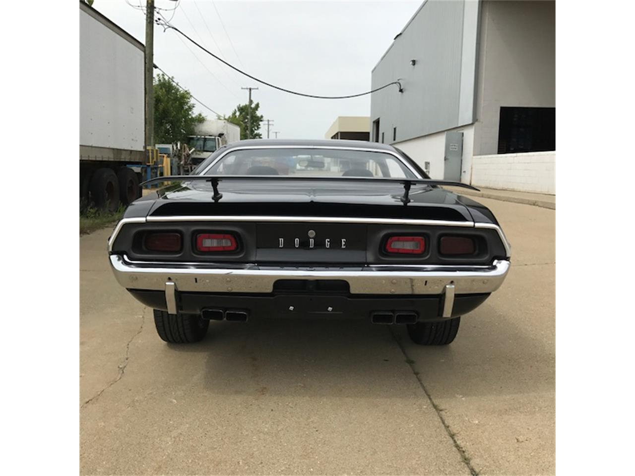 Large Picture of '73 Dodge Challenger - $32,900.00 - LEZP