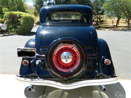 Picture of '33 Ford 5-Window Coupe - LEZQ