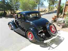 Picture of '33 5-Window Coupe - LEZQ
