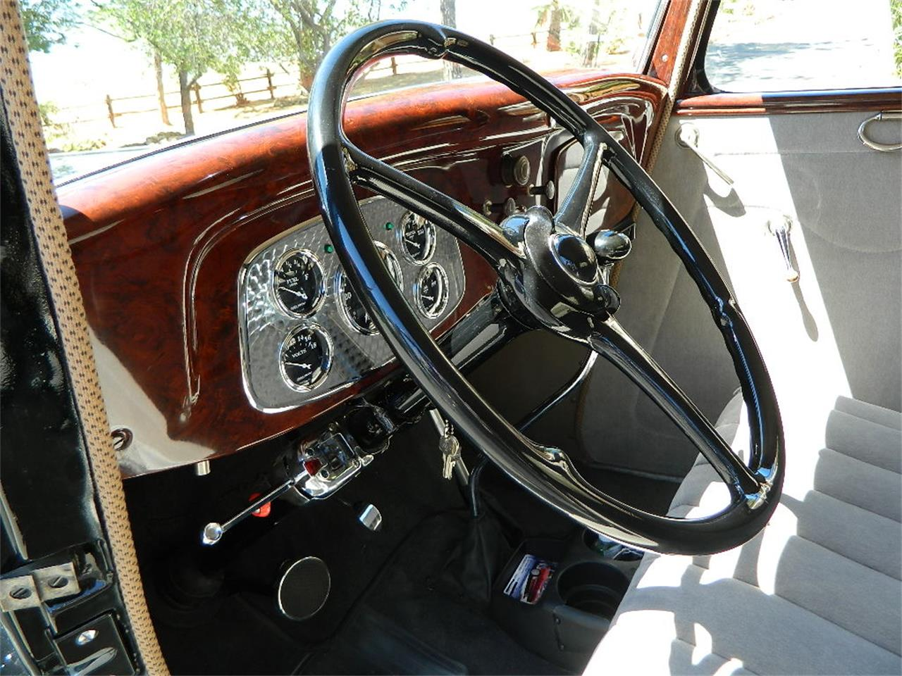 Large Picture of '33 5-Window Coupe - $56,600.00 - LEZQ