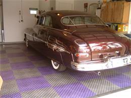 Picture of '49 Mercury 4-Dr Sedan located in Florida - $32,000.00 - LF09