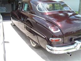Picture of '49 Mercury 4-Dr Sedan - $32,000.00 Offered by a Private Seller - LF09