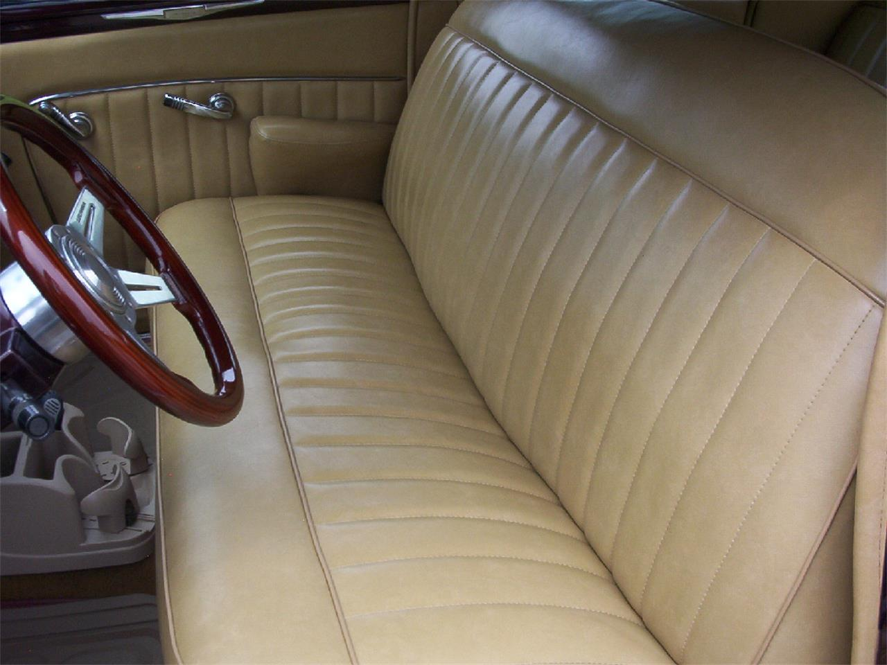 Large Picture of '49 Mercury 4-Dr Sedan located in Lake Worth Florida - LF09