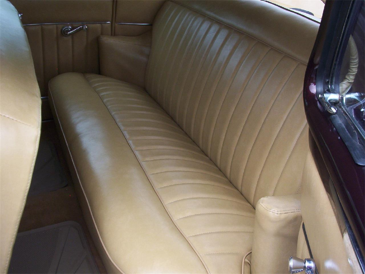 Large Picture of 1949 4-Dr Sedan - $32,000.00 - LF09
