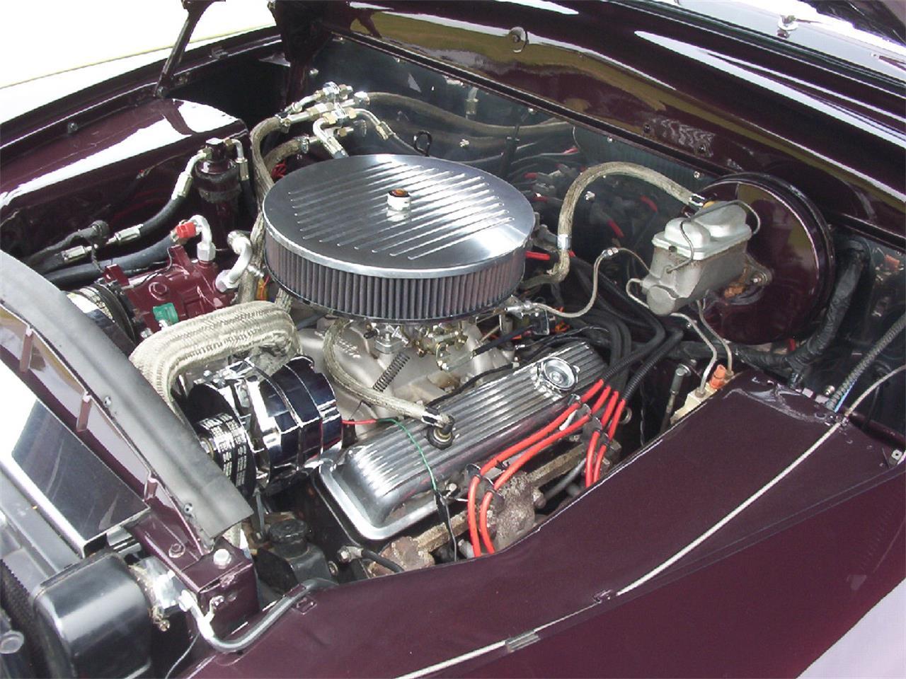 Large Picture of 1949 Mercury 4-Dr Sedan - LF09