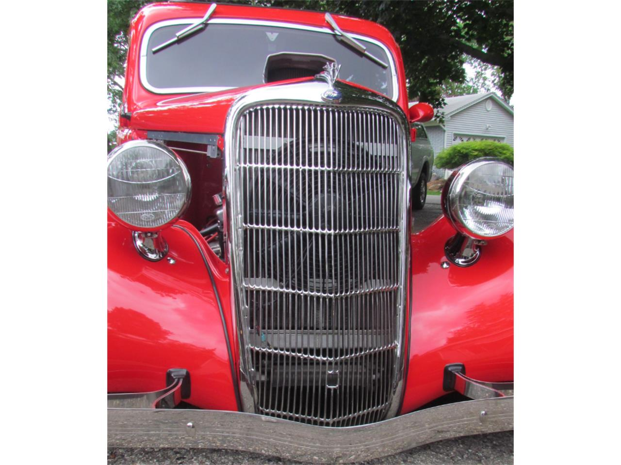 Large Picture of '35 Ford Tudor located in Orchard Lake Michigan - $42,900.00 - LF0C