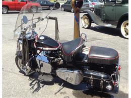 Picture of '63 Motorcycle - LF0Q