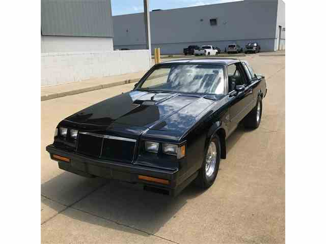 Picture of '86 Grand National - LF0R