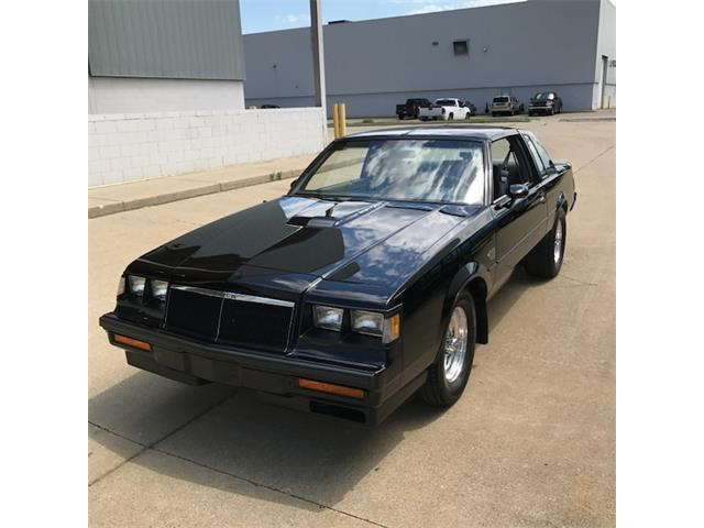 Picture of 1986 Grand National located in Fort Myers/ Macomb, MI Florida - LF0R