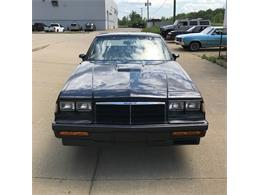 Picture of 1986 Grand National located in Fort Myers/ Macomb, MI Florida Offered by More Muscle Cars - LF0R