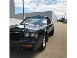 Picture of 1986 Buick Grand National located in Fort Myers/ Macomb, MI Florida - LF0R