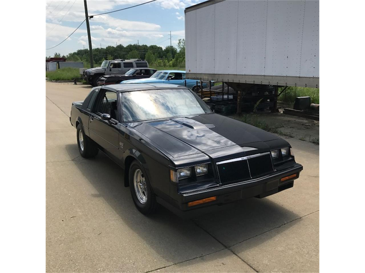 Large Picture of '86 Buick Grand National - $24,900.00 - LF0R