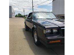 Picture of 1986 Buick Grand National located in Fort Myers/ Macomb, MI Florida Offered by More Muscle Cars - LF0R