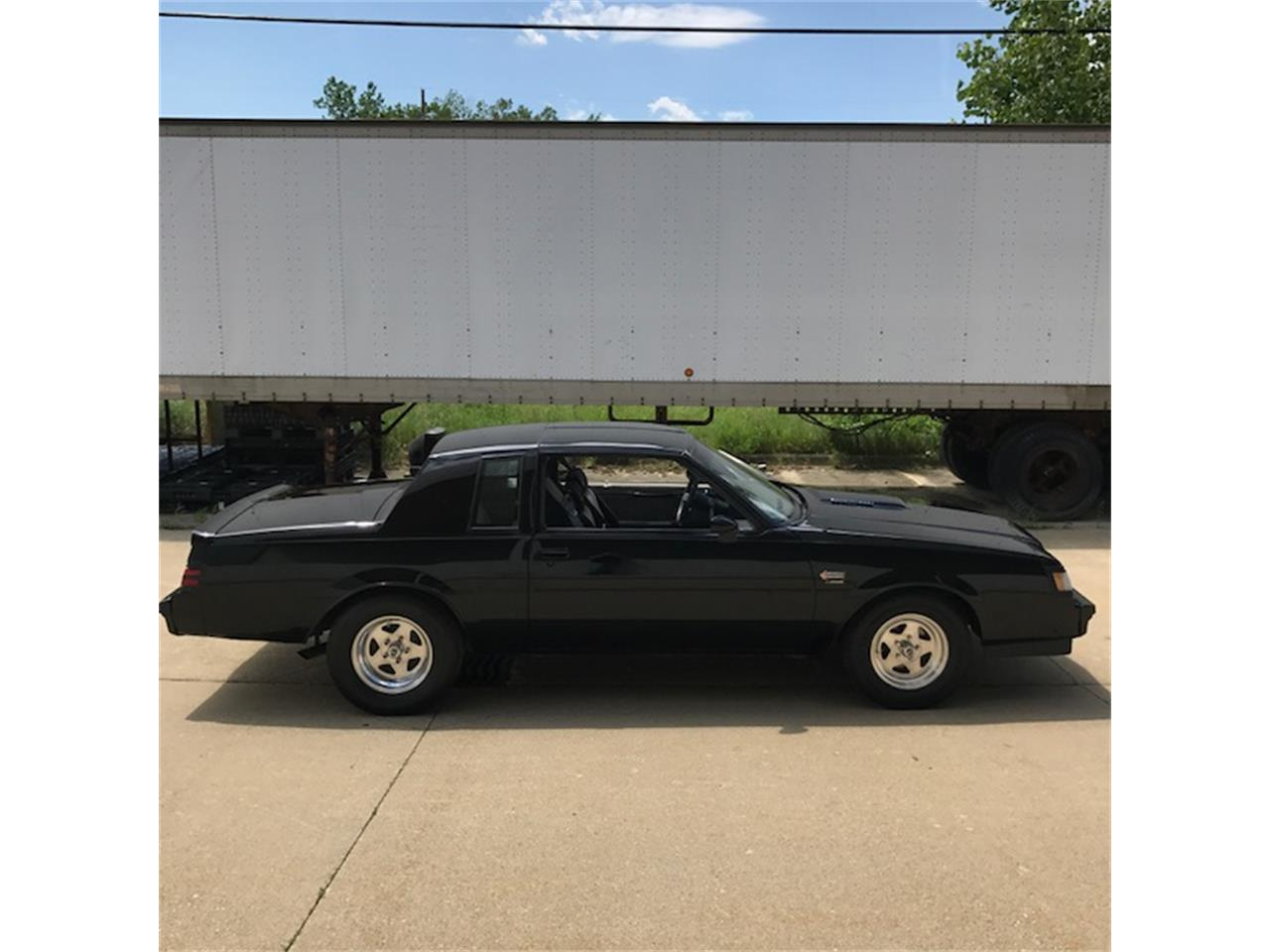 Large Picture of 1986 Grand National located in Fort Myers/ Macomb, MI Florida - $24,900.00 - LF0R