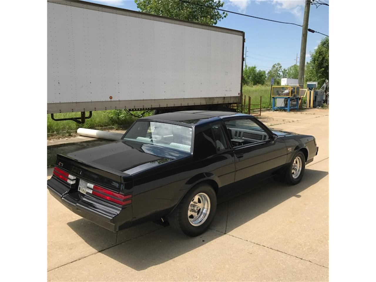 Large Picture of '86 Buick Grand National Offered by More Muscle Cars - LF0R