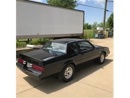 Picture of 1986 Buick Grand National Offered by More Muscle Cars - LF0R