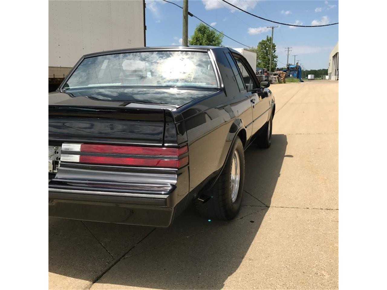 Large Picture of '86 Grand National - $24,900.00 Offered by More Muscle Cars - LF0R