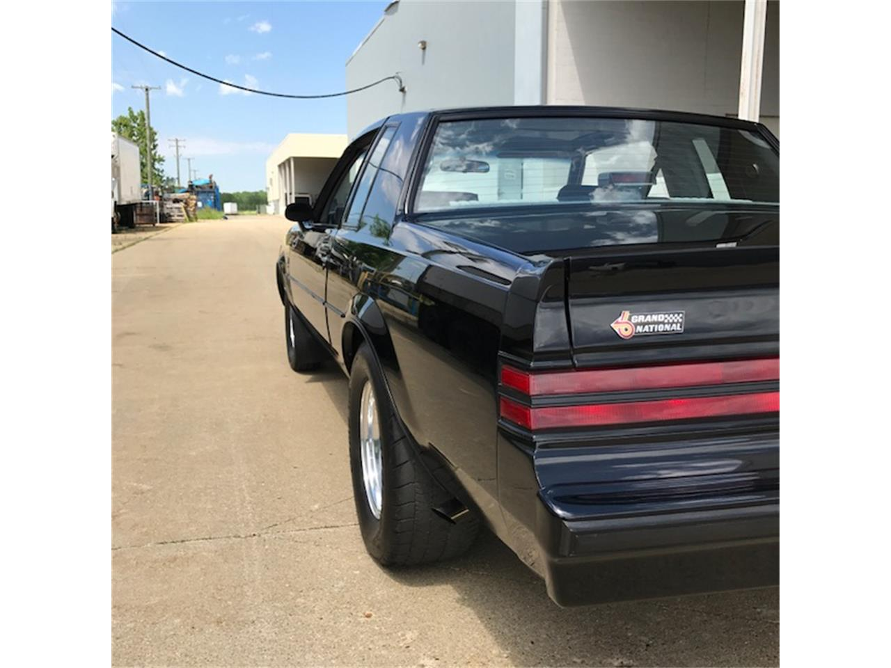 Large Picture of 1986 Buick Grand National located in Fort Myers/ Macomb, MI Florida - $24,900.00 Offered by More Muscle Cars - LF0R