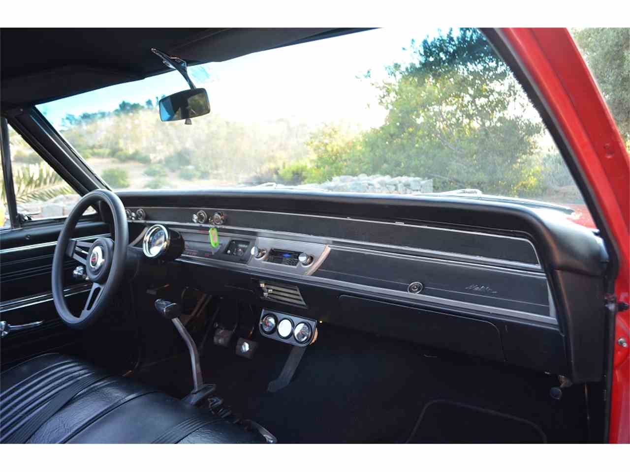 Large Picture of '66 El Camino - LF0V