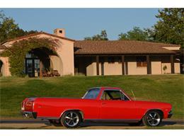 Picture of '66 El Camino - LF0V