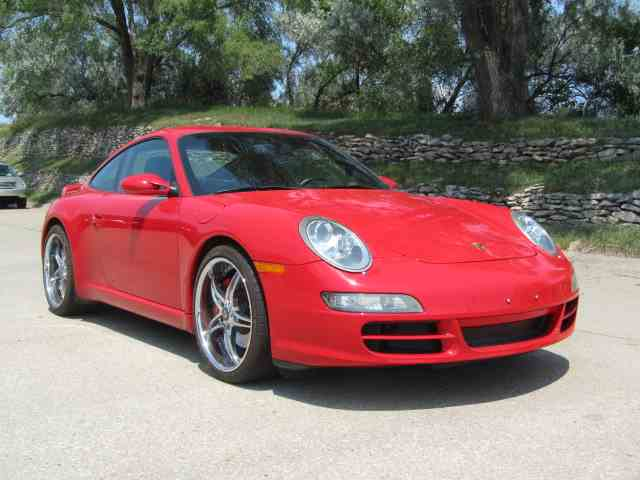 "Picture of '05 Carrera 2""S"" Coupe 4.0 Liter - LF12"