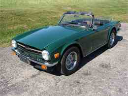 Picture of '76 TR6 - LF19