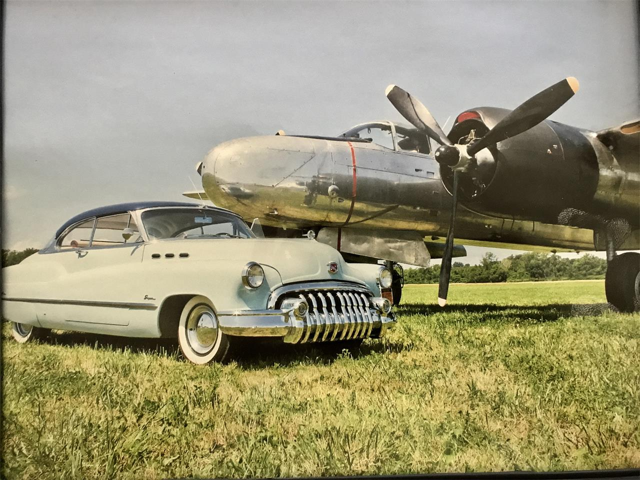 Large Picture of '50 Riviera  - LF1D